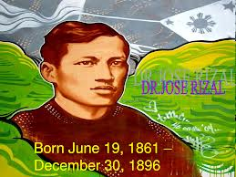 "philosophy writings of rizal In this writing, rizal further discussed the ideas he presented in ""colonization of british north borneo by families from the philippine islands"" ""la mano roja"" (the red hand) this was a writing printed in sheet form."